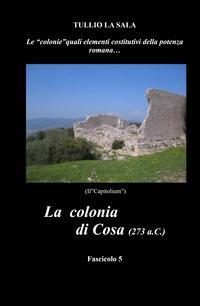 La colonia di Cosa
