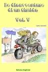 Le disavventure di un timido – Vol. V