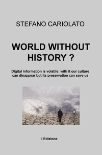WORLD WITHOUT HISTORY ?