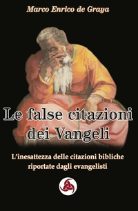 Le false citazioni dei Vangeli