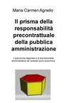 copertina Il prisma della responsabilità ...