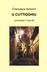 copertina U CUTTIGGHIU