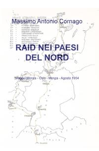 RAID NEI PAESI DEL NORD