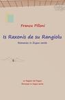 copertina IS RAXONIS DE SU RANGIOLU