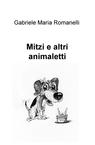 copertina Mitzi e altri animaletti