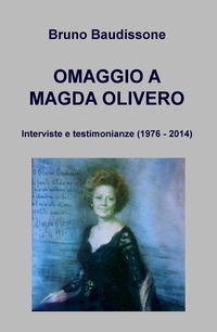 OMAGGIO A MAGDA OLIVERO