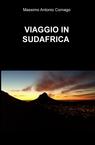 copertina VIAGGIO IN SUDAFRICA