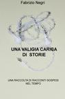 copertina UNA VALIGIA CARICA DI STORIE