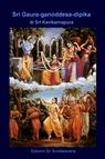 copertina di Gaura Ganoddesa Dipika