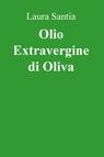 copertina Olio Extravergine di Oliva