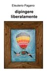copertina dipingere liberalamente