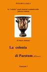La colonia di Paestum