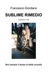 copertina SUBLIME RIMEDIO