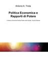 copertina Politica Economica e Rapporti...