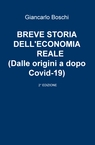 copertina BREVE STORIA DELL'ECONOMIA R...