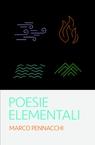 copertina Poesie Elementali
