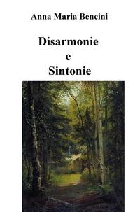 Disarmonie e Sintonie