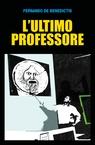 copertina L'ultimo Professore