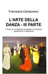 copertina di L'ARTE DELLA DANZA – III PAR...