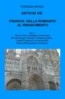 copertina ANTICHE VIE FRANCIA: DALLA...