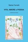 copertina VITA, AMORE e POESIA