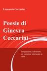 copertina Poesie di Ginevra Ceccarini
