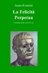 copertina LA FELICITA' PERPETUA