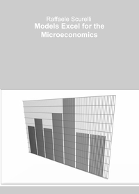 Models Excel for the Microeconomics