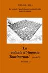 copertina La colonia d'Augusta Taurinorum! (...