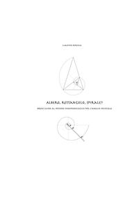 Albero, Rettangolo, Spirale?