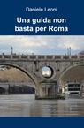 copertina Una guida non basta per Roma