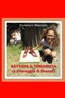 copertina di BATTISTA IL TERRORISTA