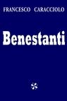 copertina di Benestanti