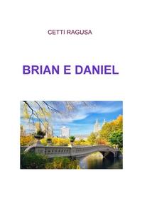 BRIAN E DANIEL