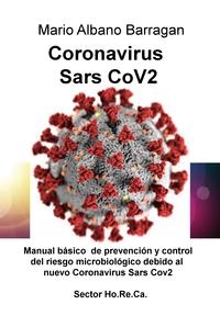 Coronavirus Sars CoV2