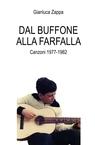 copertina DAL BUFFONE ALLA FARFALLA