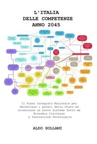L'ITALIA DELLE COMPETENZE – ANNO 2045