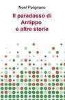 copertina Il paradosso di Antippo e...