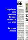 copertina Longobucco nella «Gazzetta ...