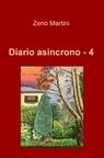 copertina Diario asincrono – 4