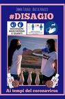 copertina #DISAGIO