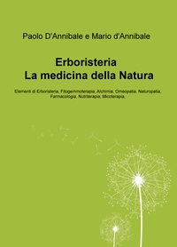Erboristeria La medicina della Natura
