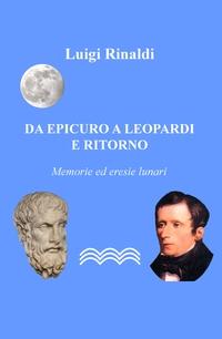 DA EPICURO A LEOPARDI E RITORNO