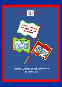 EDUCAZIONE CIVICA IN UN LAPBOOK