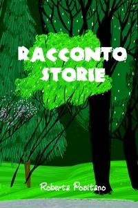 Racconto storie