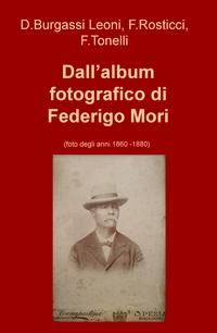 Dall'album fotografico di Federigo Mori