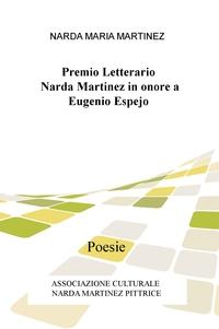 Premio Letterario Narda Martinez in onore a Eugenio Espejo