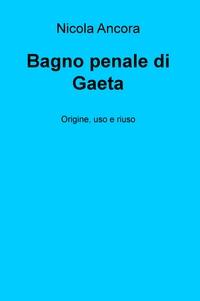 Bagno penale di Gaeta