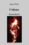 copertina Alieno