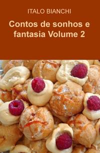 Contos de sonhos e fantasia Volume 2